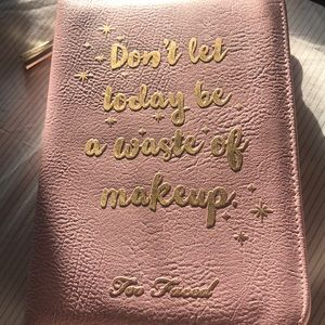Too Faced Best Year Ever Beauty Agenda 2018
